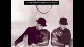 Pet Shop Boys - Birthday Boy