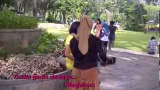 Fiki Azizah : Takdir Hidup.Mp3 ( Sinax_91 Studio Video )