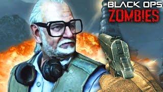 CAN WE KILL MRROFLWAFFLES?! - INSANE Black Ops Zombies