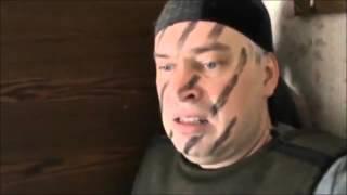 Короткометражный фильм Геннадия Горина ПРОВАЛ ШТАБА 2015