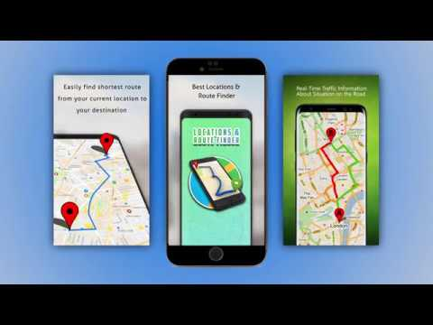Best Map/Navigation App For Android - 2019