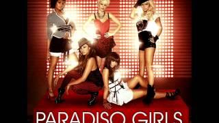 Paradiso Girls - Unpredictable