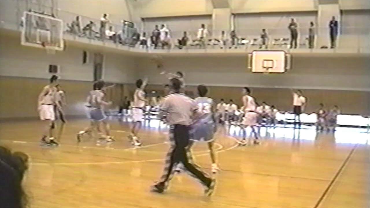 1998年のバスケットボール