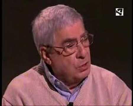 El Reservado.  Rafael Azcona  (12/02/2007)