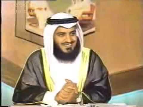 Syaikh Mishary Rashid Alafasy Best Qs: Fatihah Interview