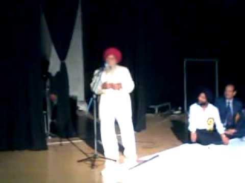 Hari Singh Dilbar de Chauke-Chhakke (Live Recording)