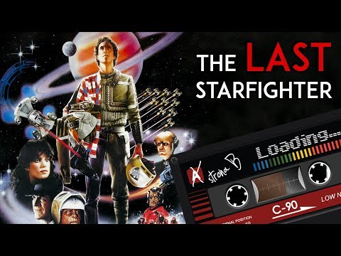 Strona B - The Last Starfighter