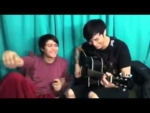 (Dolce Amore) Wala Silang Magagawa - Tenten and Binggoy ft. Serena