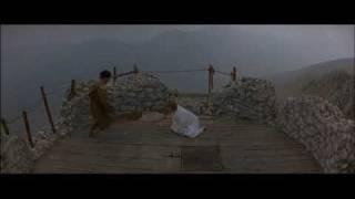 Mis escenas favoritas de Cine: Lady Halcón (Ladyhawke, 1985). Por Mikonos