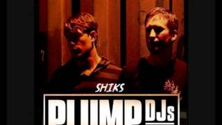 SHIKS PLUMP DJS MEGAMIX PART 1 free download.wmv