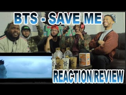 BTS 방탄소년단 - SAVE ME MUSIC VIDEO REACTION/REVIEW