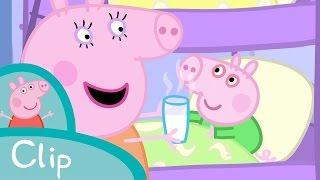 vuclip Peppa Pig - George Catches A Cold (clip)