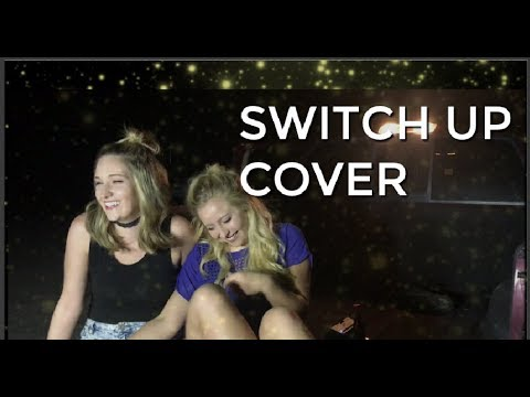 Switch up - Toni Cover