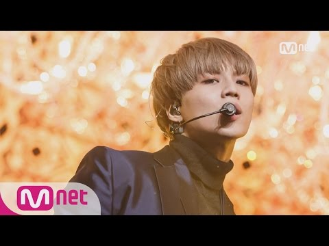 Taemin - Press Your Number Comeback Stage M COUNTDOWN 160225 EP.462