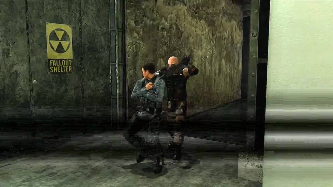 Sega Removes Alpha Protocol Game From Steam, PlayStation
