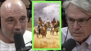 The Gruesome History of the Comanche Tribe w/S.C. Gwynne | Joe Rogan