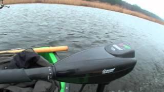 silnik elektryczny z dwoma śrubami grauvell aquasports 68