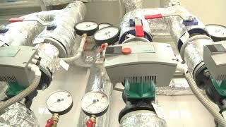 2021-09-10 г. Брест. Подготовка   контрольно-измерительных приборов. Новости на Буг-ТВ. #бугтв