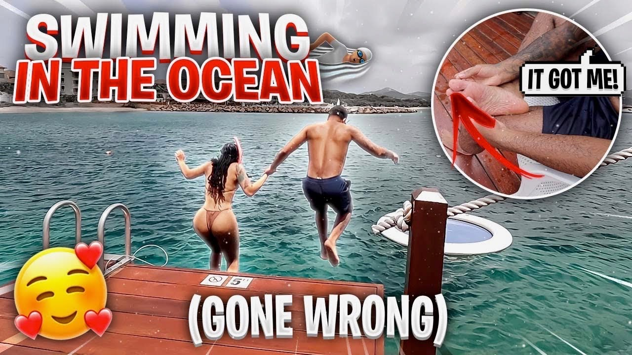 BAECATION GONE WRONG 😳💔🤭 DAY 3