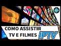 Como assistir TV e  filmes online grátis no celular - Master IPTV