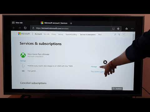 New 2021 : How to Cancel XBOX Game Pass Ultimate Subscription?