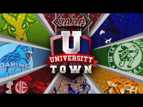 UAAP University Town - Far Eastern University