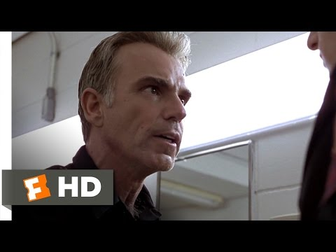 Monster's Ball (5/11) Movie CLIP - Electric Chair (2001) HD
