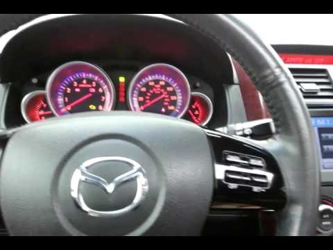 2007 Mazda CX-9 Madison WI Milwaukee, WI #B5606A - SOLD