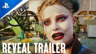 Suicide Squad Kill The Justice League - Trailer