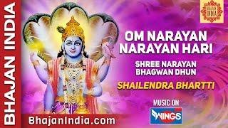 Om Narayan Narayan Hari Bhagwan By Shailendra Bhartti