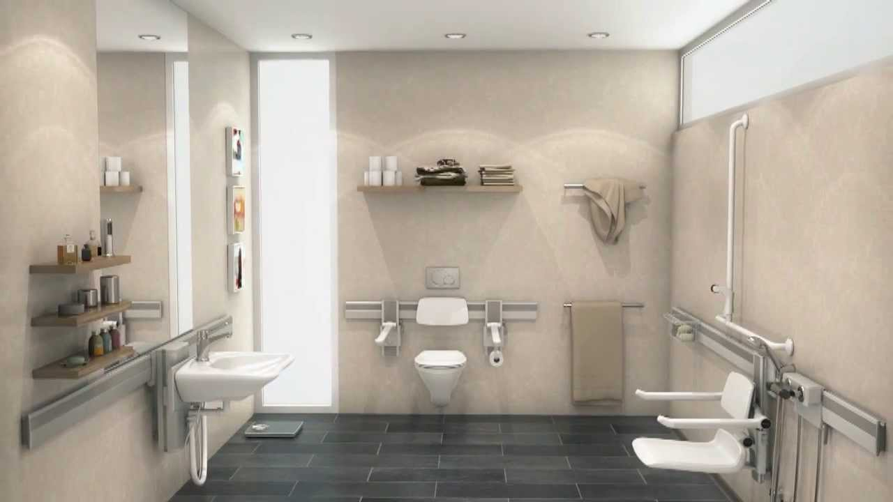 Wet Room Shower Seats
