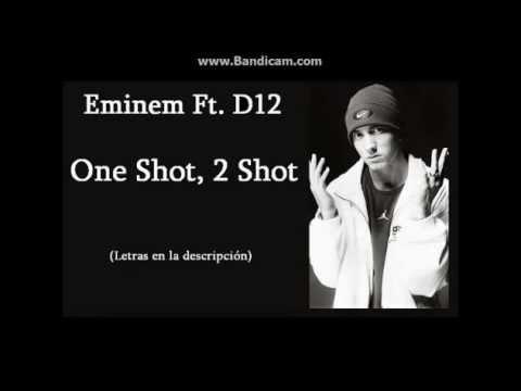 Eminem - One Shot Two Shot - YouTube