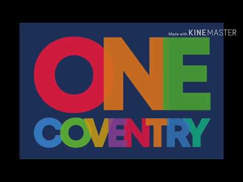 One Coventry talks to Sharon Thomas