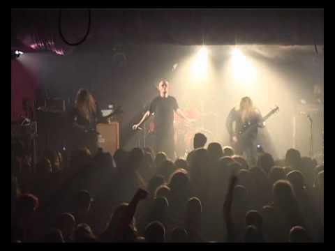 Decapitated - FULL SHOW live Rescue Rooms, Nottingham - Dec 20th, 2004