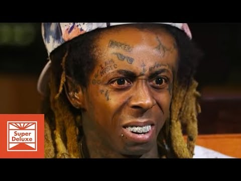 Lil Wayne Talks On his Addiction To Lean