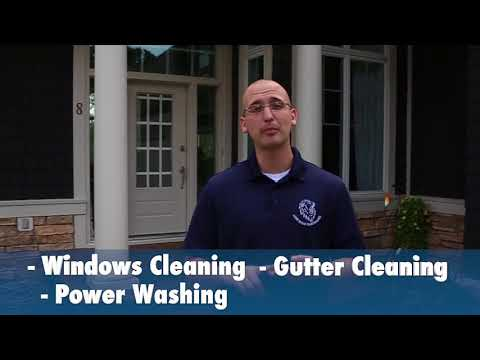 Window Cleaning Hugo MN -- If You Need Window Cleaning Services in Hugo MN Call Us!