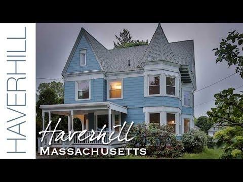 Video of 27 Columbus Ave | Haverhill, Massachusetts real estate & homes