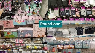 Poundland Shop Socks/Party decorations/School uniform/Slippers