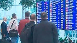 видео Турция, банкротство ВИМ-Авиа и российский туризм