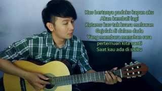Dewa 19 Kangen Nathan Fingerstyle Cover.mp3