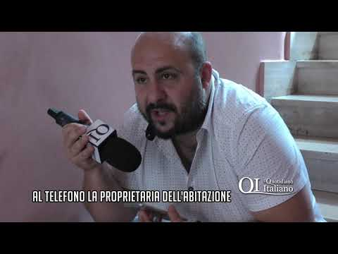 Bari, prostitute al civico 56 in via Giulio Petroni