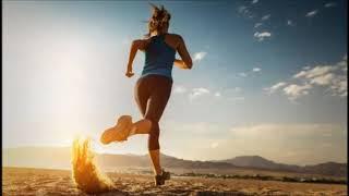 Koşu Yürüyüş Müziği 3837 dakika