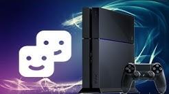 PS4 - Schritt für Schritt #27 - Freunde