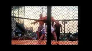 Doug Davidson vs Lyle Johnson rd 2