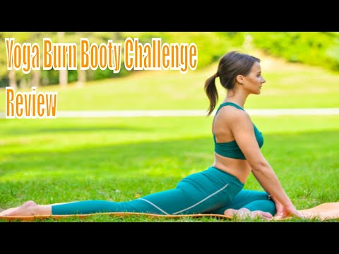 yoga-burn-booty-challenge-review