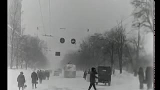 Зима 1970 года.