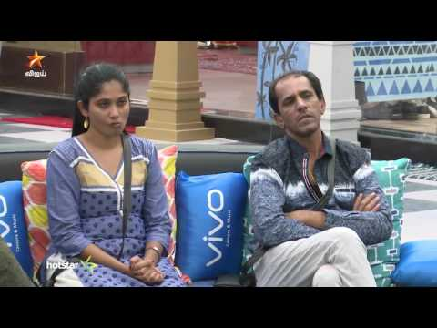 BIGG BOSS - 18th July 2017 - Promo 2