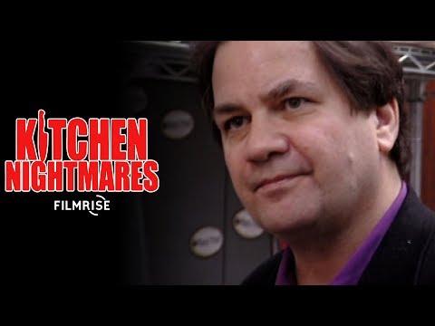 Kitchen Nightmares Uncensored - Season 1 Episode 16 - Full Episode