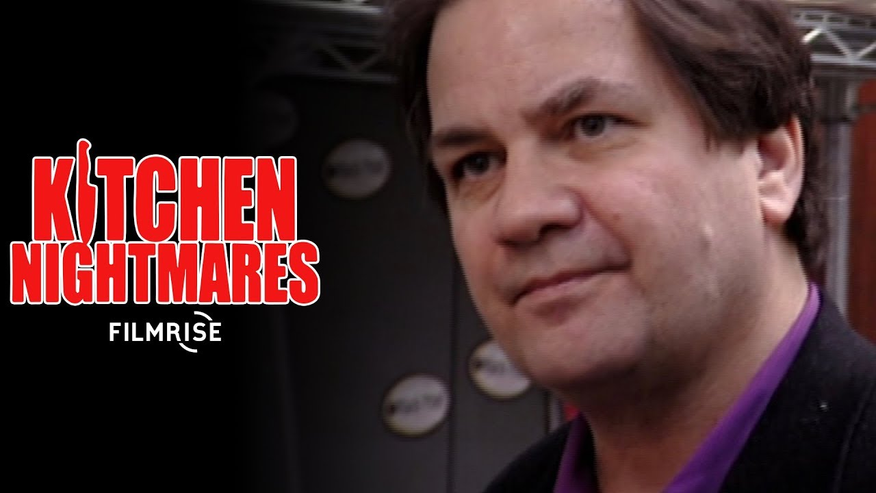 Download Kitchen Nightmares Uncensored - Season 1 Episode 16 - Full Episode