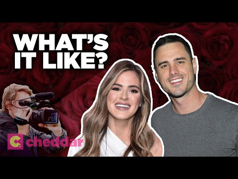 Bachelor Stars Reveal What It's Really Like To Be On The Show - Experts Explain